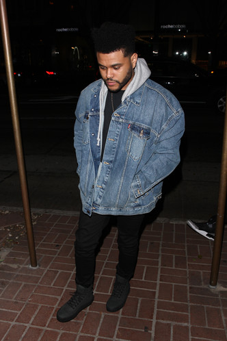 Кэти Перри сходила на свидание с The Weeknd назло Селене Гомес (фото 1)
