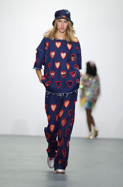 Неделя моды в Лондоне: день пятый | галерея [3] фото [8]