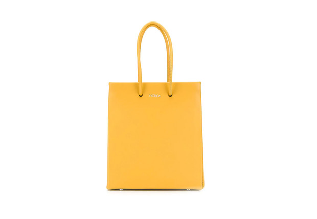 Mellow Yellow: подарки в модном цвете 2020 года (фото 9)