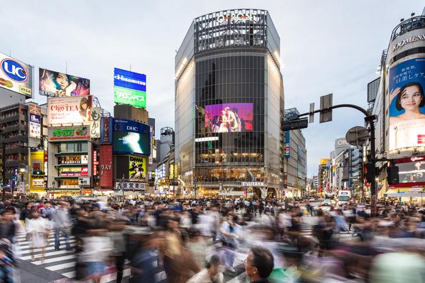 Азия из первых рук: интересные факты о Японии, которые стоит знать (фото 3)