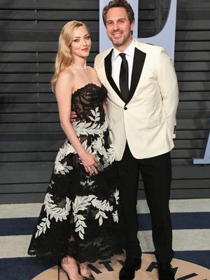 Это любовь: знаменитые пары на афтепати премии «Оскар» (фото 11)