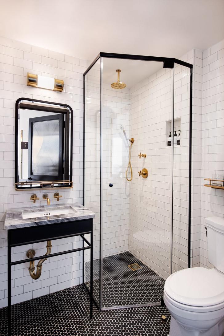 Как дома: отель The Hoxton в Бруклине (фото 11)