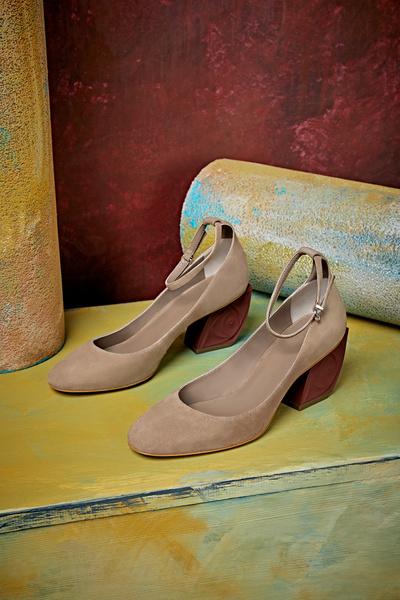 Презентация коллекция обуви Ruban for Ekonika (галерея 1, фото 1)