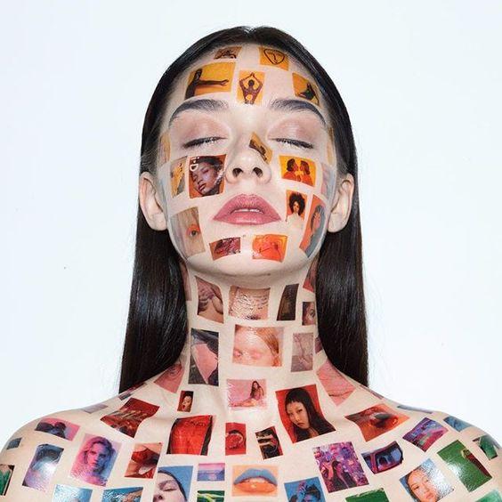 20 идей макияжа на Хэллоуин (фото 17)