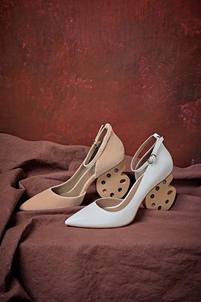 Презентация коллекция обуви Ruban for Ekonika (галерея 1, фото 0)