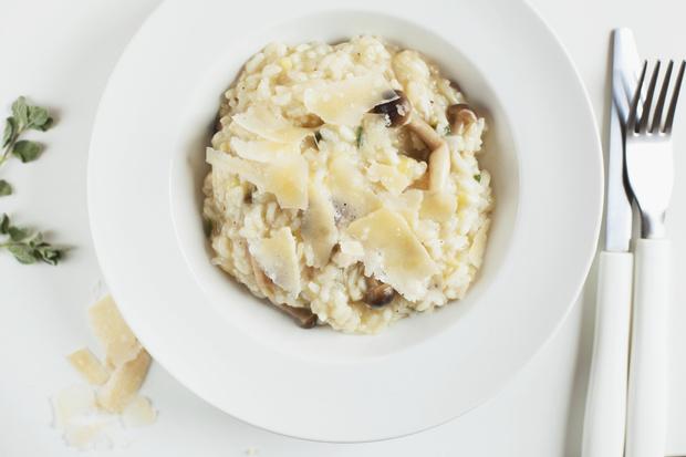 Ароматная осень: 5 самых вкусных рецептов с грибами (фото 15)