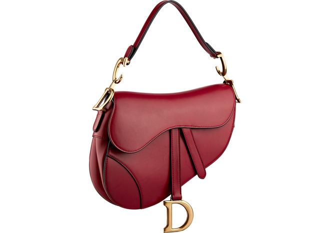 Fashion-квест: как выбрать сумку Dior Saddle Bag? (фото 4)