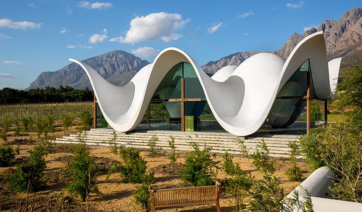 Топ-7: романтичные церкви фото [5]