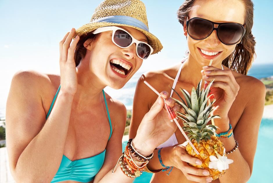 25 советов как не поправиться во время отпуска