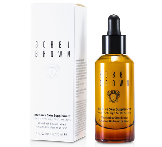 Bobbi Brown Intensive Skin Supplement Serum Anti-Age Multi Actions