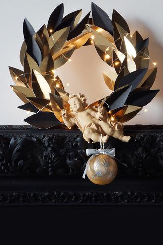 8 способов создать рождественское настроение у себя дома (фото 7.2)