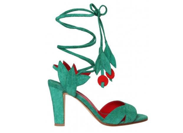 маноло бланик обувь
