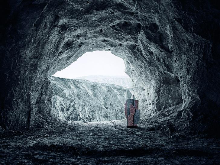 «Примитивы» Алессандро Мендини на выставке в Милане (фото 0)