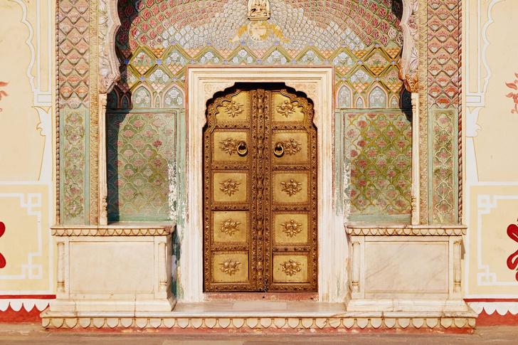 Городской дворец в Джайпуре сдается через Airbnb (фото 9)