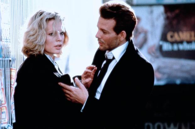 Кадр из фильма «9 ½ недель»