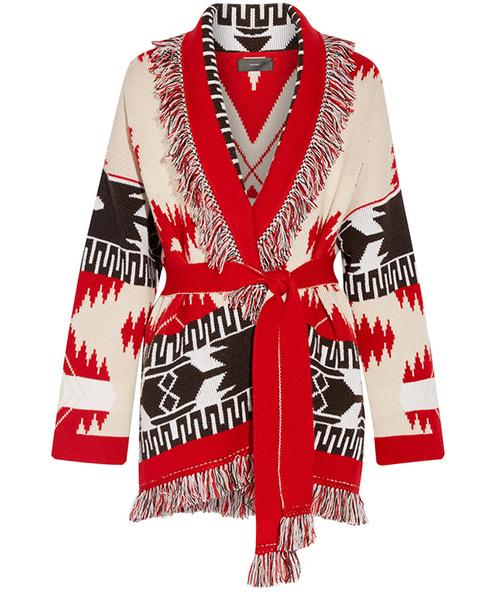 Скандинавские узоры: красивые зимние свитера   галерея [1] фото [1]