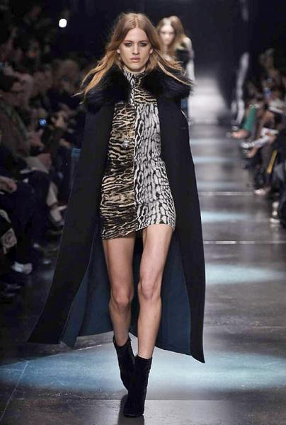 Неделя моды в Милане: день четвертый | галерея [2] фото [14]