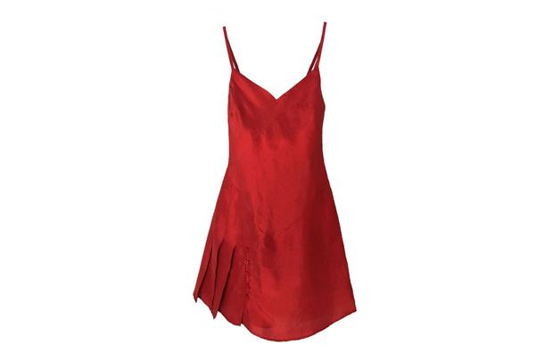 12 идеальных платьев-комбинаций вашей мечты (фото 11)