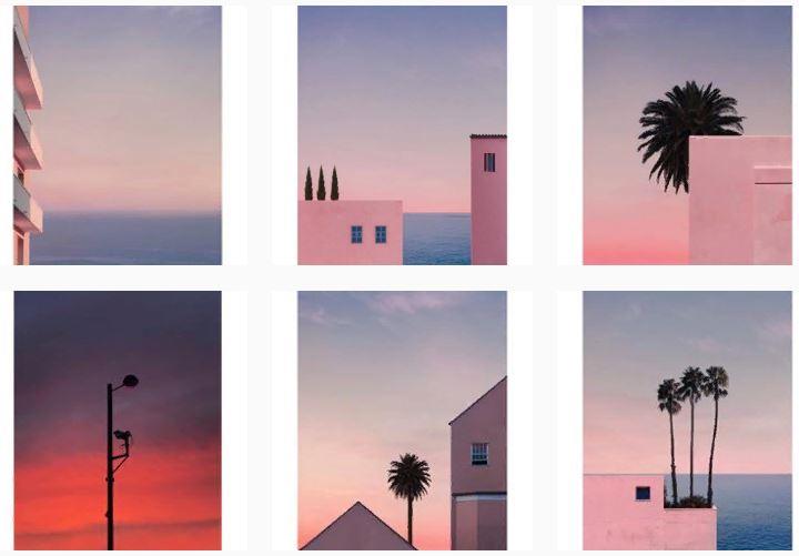 Инстаграм недели: розовое лето Андрия Дариуса Панкрази (фото 12)