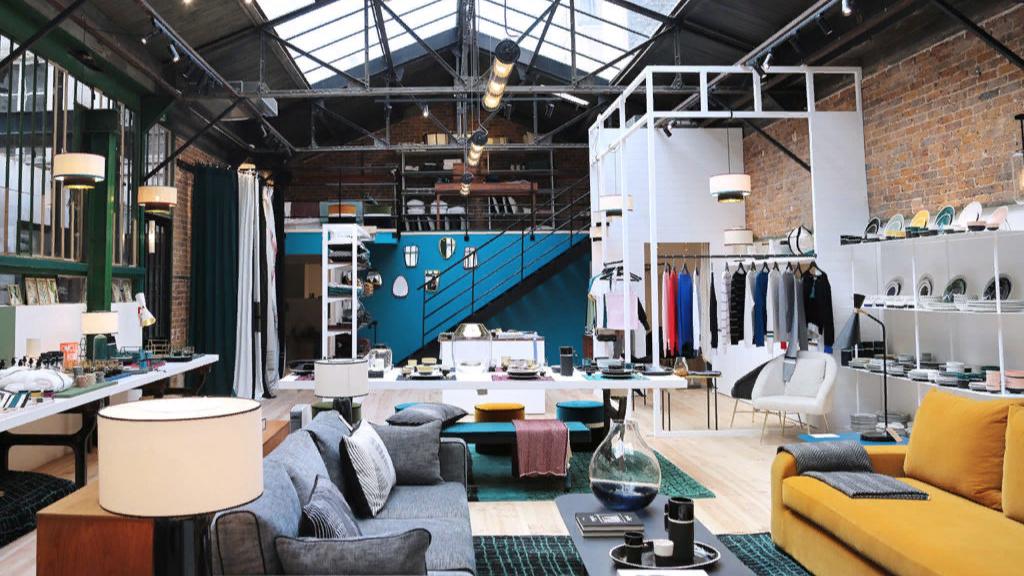 Maison & Objet: гид по интересным местам Парижа (галерея 8, фото 2)
