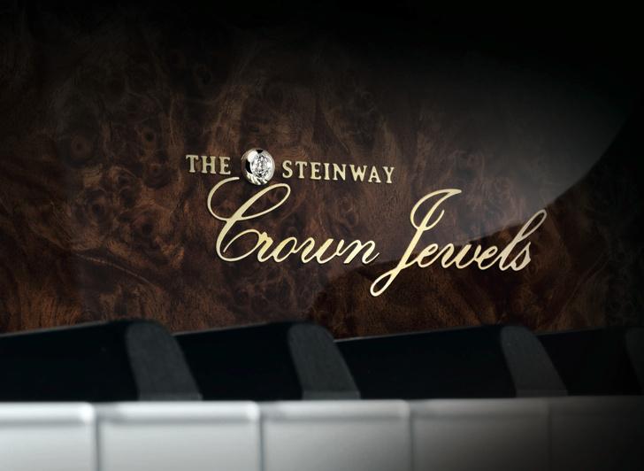 Игра в классику: рояли Steinway & Sons (фото 3)