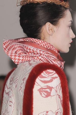 Показ Thom Browne коллекции сезона Осень-зима 2013-2014 года prêt-à-porter - www.elle.ru - Подиум - фото 504938