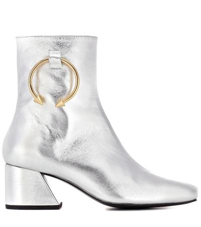 Модный каблук: какую обувь носить в 2019 году? (галерея 4, фото 0)