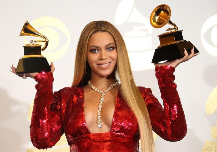 Кто стал самой высокооплачиваемой певицей этого года? (фото 1)