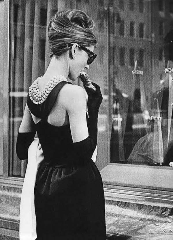 Голубая мечта: основные вехи в истории Tiffany & Co. (фото 30)