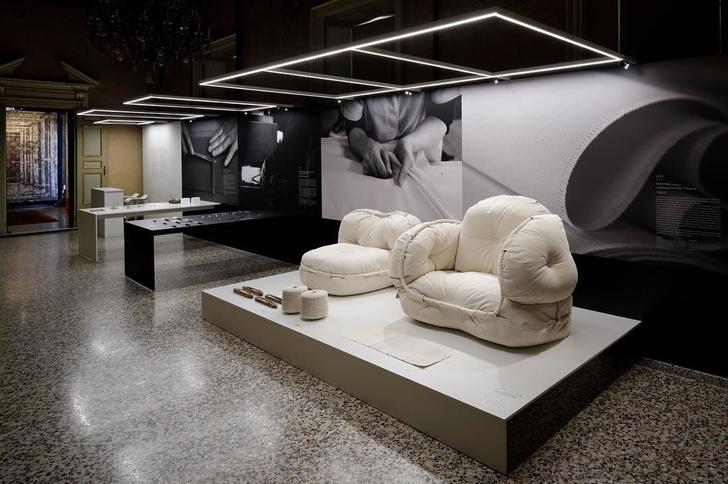 Облачные кресла студии Faye Toogoo (фото 4)