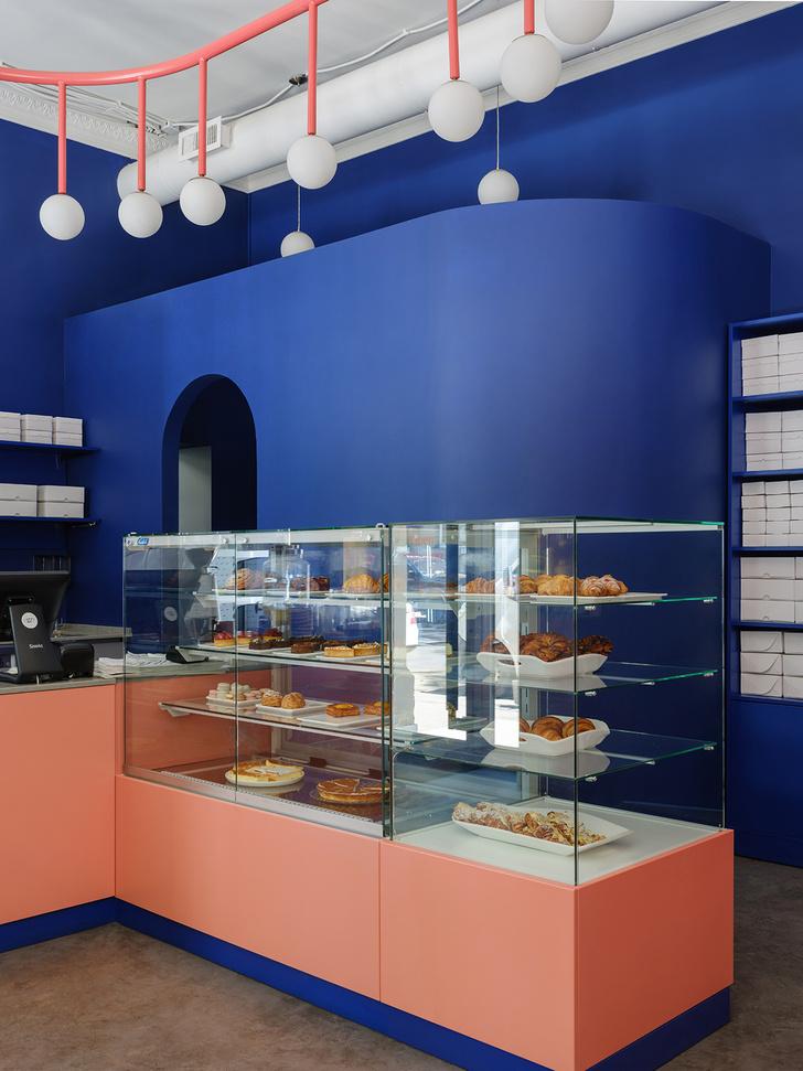 Кафе в Одессе по мотивам фильмов Уэса Андерсона (фото 3)