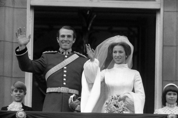 Элли Голдинг призналась, какая британская принцесса послужила вдохновением для ее свадебного платья (фото 2)