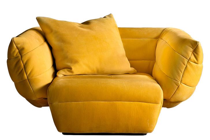 Кресло Tactile