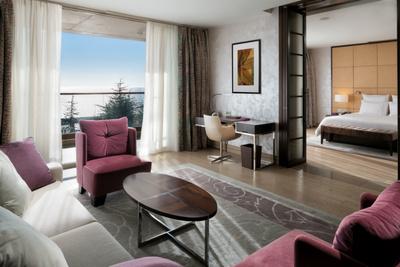 Perfect getaway: каникулы в «Swissôtel Resort Сочи Камелия » (галерея 4, фото 0)