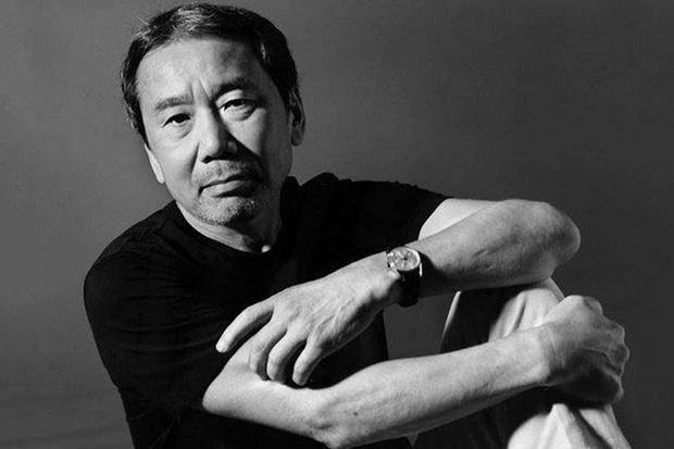 Книга недели: «Убийство командора» Харуки Мураками (фото 1)