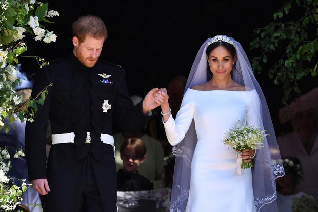 Астрология любви: почему на самом деле принц Гарри и Меган Маркл вместе? (фото 11)