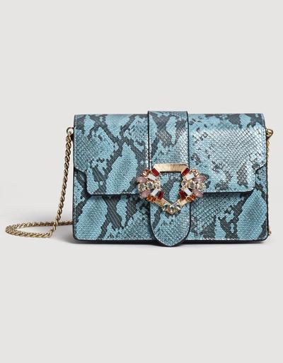 Eco-friendly: модные сумки из экокожи 2018 (галерея 8, фото 0)