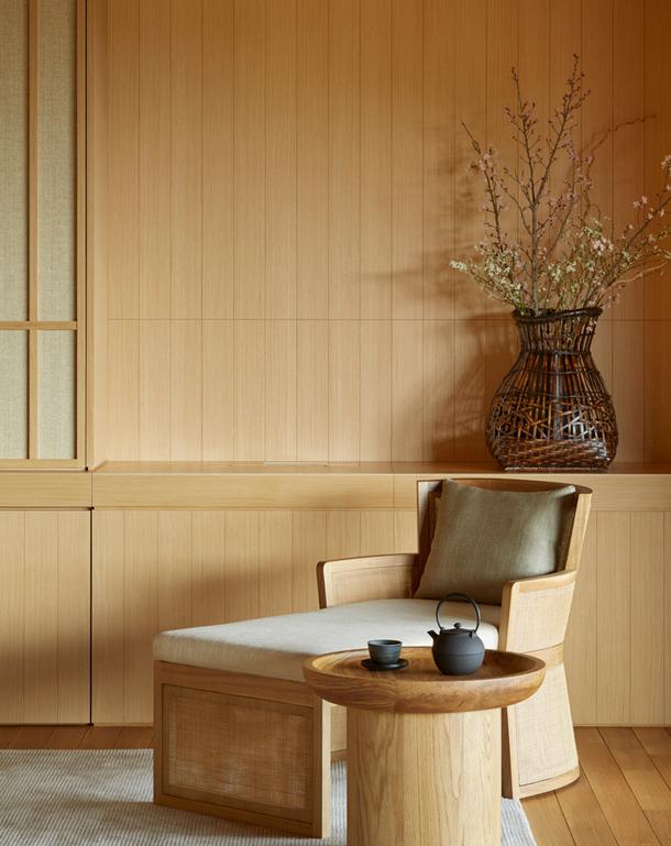 Oriental look: дизайнерские отели с необычной концепцией (фото 21)