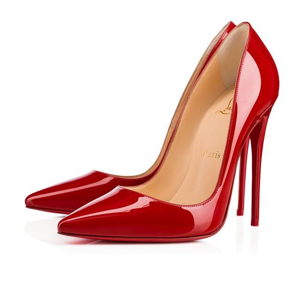 Самые сексуальные туфли в мире: несколько пар обуви вашей мечты | галерея [2] фото [3]