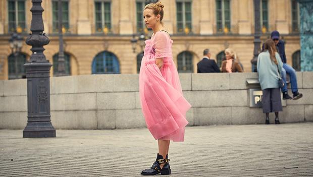 Платье Вилланель: костюмы из сериала «Убивая Еву» выставят в Лондоне (фото 3)