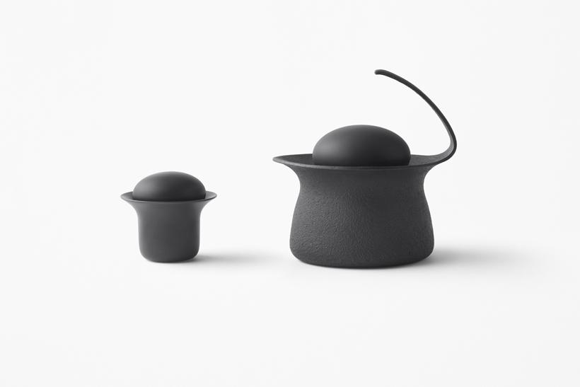 Ожившая Азия: новые предметы Nendo для Zens (галерея 18, фото 6)