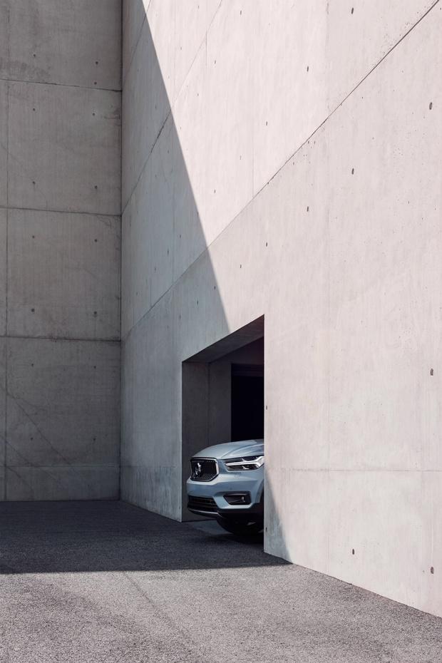 Volvo Cars представит новый автомобиль в Милане фото [1]