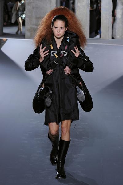 Неделя моды в Париже: день третий | галерея [3] фото [9]