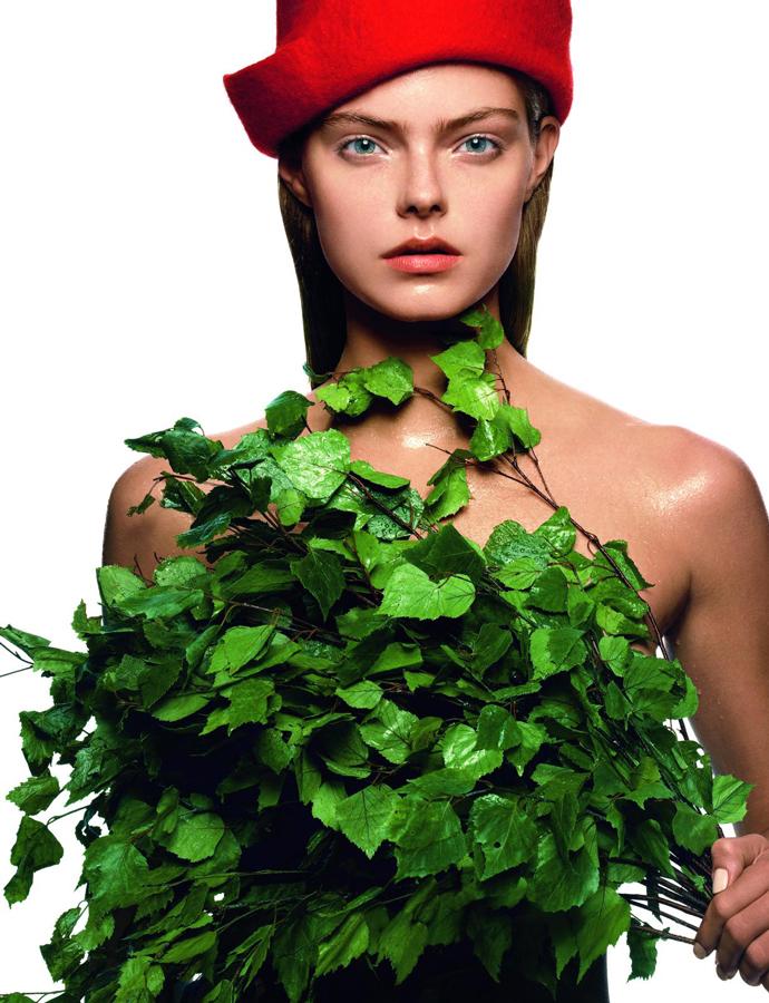 Мировая практика: 10 секретов красоты и здоровья со всего мира