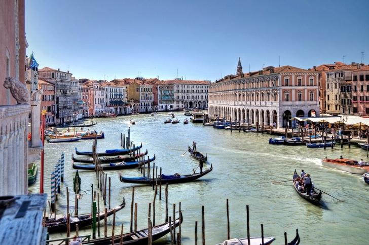 Новый отель по дизайну Доротеи Мейлихзон в Венеции (фото 0)