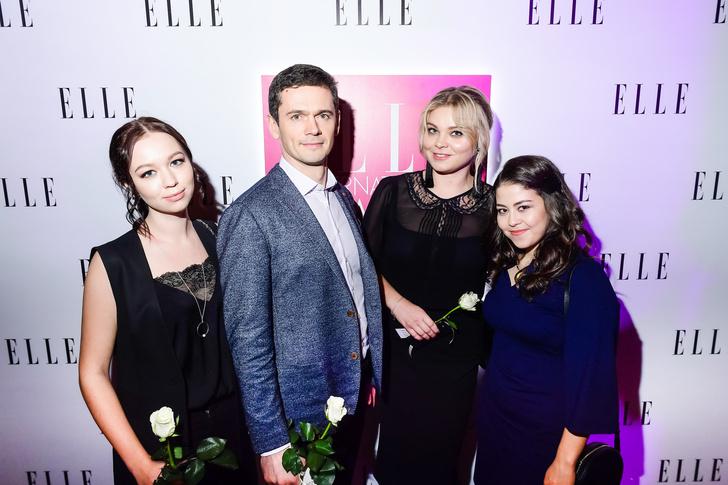 Объявлены победители премии ELLE International Beauty Awards 2018 (фото 22)