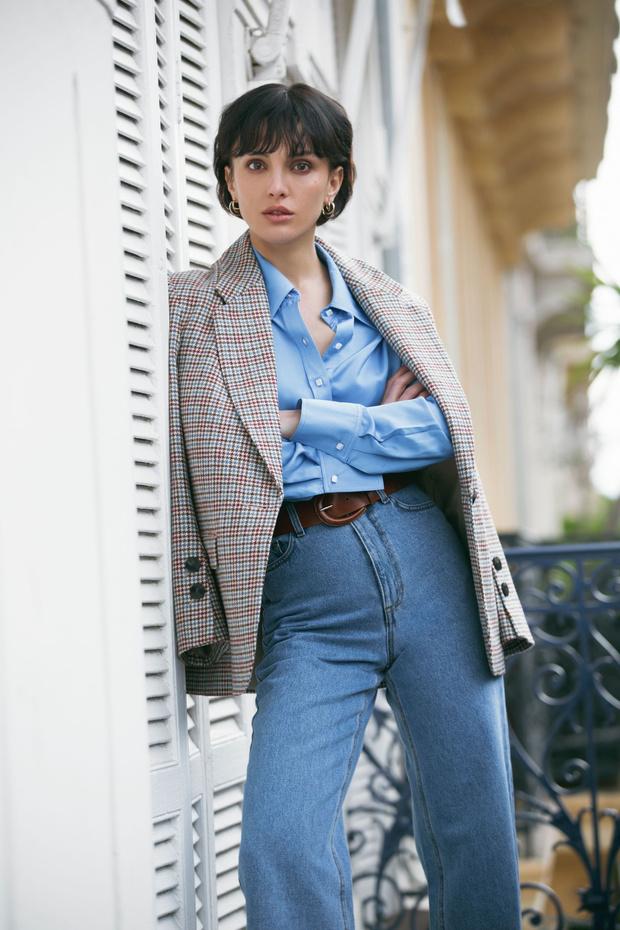 Пальто и пиджаки, какого цвета нужны вам этой весной? (фото 5)