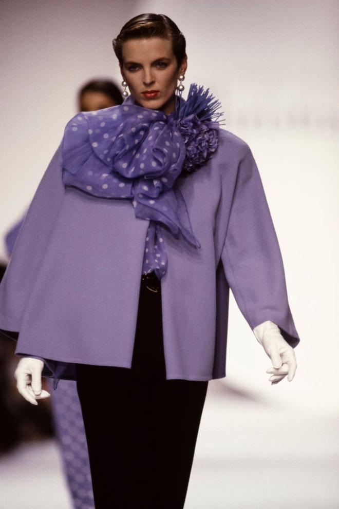 Потрясающая история одного показа: весна-лето 1990, Christian Dior (фото 10)