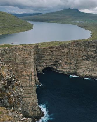 И целого мира мало: что делать в одиночестве на Фарерских островах? (фото 4.1)