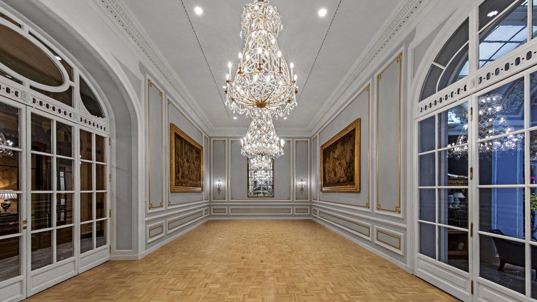 Отель St. Regis Rome открылся после реновации (галерея 15, фото 1)